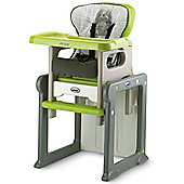 Jane Activa Evo Highchair (Bunny)