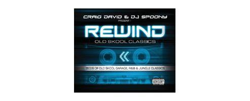 Rewind - Old Skool Classics