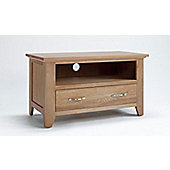 Sherwood Oak Small TV Unit