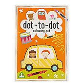 ELC Dot to Dot
