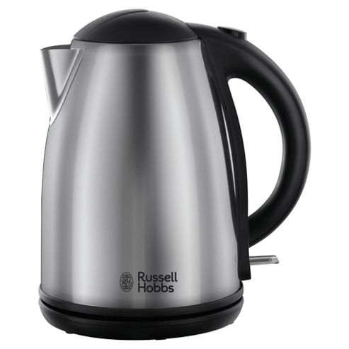 Russell Hobbs 18661 Richmond Kettle Silver.