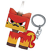 LEGO Movie Angry Kitty Keylight