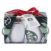 Starbucks Espresso Mug Duo Set