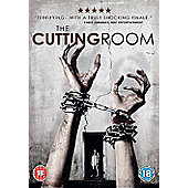 Cutting Room DVD