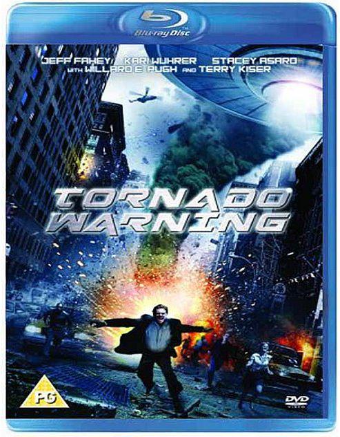 Tornado Warning (Blu-Ray)