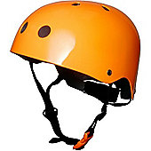 Kiddimoto Helmet Small (Neon Orange)