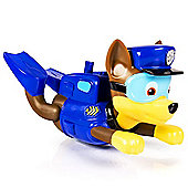 Paw Patrol Paddlin' Pups Bath Toy - Chase