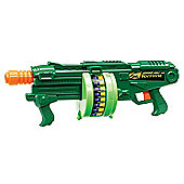 Air Warriors Torrent Foam Gun