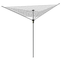 Minky Easy Breeze 45M Rotary Clothes Airer
