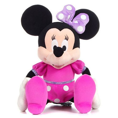 Minnie Mouse 10 Soft Toy