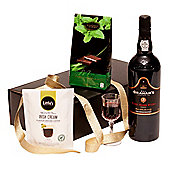 after dinner hamper (TC50)