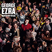 George Ezra.Wanted On Voyage