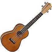 Tanglewood TUJ3 Java Solid Cedar Concert Ukulele