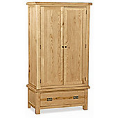 Alterton Furniture Pemberley Gents Wardrobe