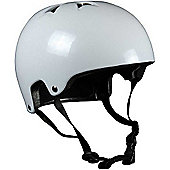 Harsh HX1 Pro EPS Helmet - Pearl White