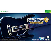 Guitar Hero Live Standalone Guitar (Xbox 360)