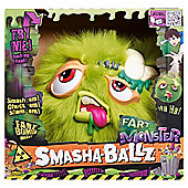 Smasha-Ballz Fart Monster