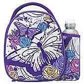 Smash Skitter Lunch Bag and Water Bottle Set