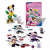 Disney Minnie Mouse 'Fashion Mouse' Board Game