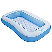 Rectangular Baby Paddling Pool - 57403