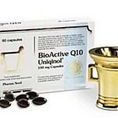 Bio Active Q10 100mg UBIQUINOL, 60