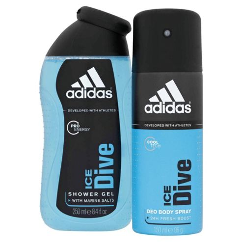 Adidas Ice Dive Duo Gift Set