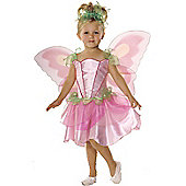 Child Fairy Costume Medium