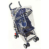 Raincover For Maclaren Mark 2 BMW Buggy