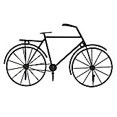 Bicycle Wall Hook