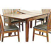 Elements Indiana Dining Table
