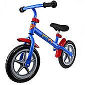 Safetots Superman Balance Bike