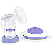Lansinoh Single Electric Breast Pump