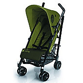 Concord Quix Buggy (Lime)