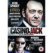 Casino Jack (DVD)