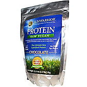 Sunwarrior Protein Chocolate 1Kg Powder