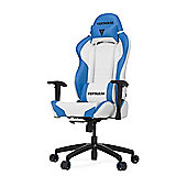 Vertagear Racing Series S-Line SL2000 Gaming Chair White / Blue Edition VG-SL2000_WBL