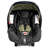 Graco Evo Junior Baby 0+ Car Seat (Sand)