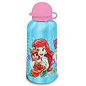 Disney Princess 500ml Aluminium Drink Bottle