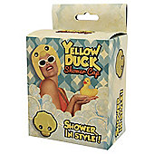 Yellow Duck Shower Cap