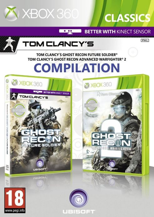 Ghost Recon Anthology (Xbox 360)