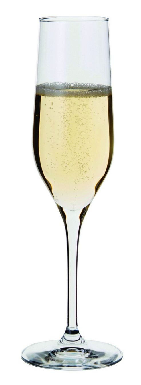 Dartington Crystal - Wine & Bar Essentials Champagne Flute Pair