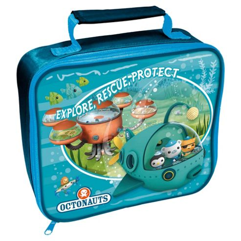 Octonauts Lunch Bag