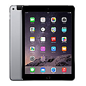 Apple iPad Air 2 64GB Wi-Fi & Cellular (3G/4G) Space Grey
