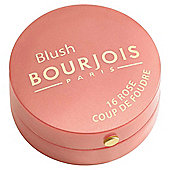Bourjois Round Pot Blush-Rose Coup De Foudre