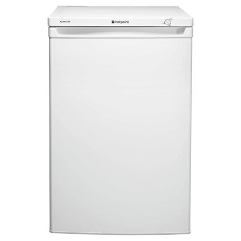 Hotpoint RZAAV22P Freezer, A+ Energy Rating, White, 55cm