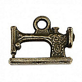 Sewing Machine Steampunk - 4 Pack