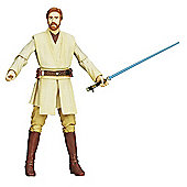 Star Wars The Black Series Action Figure - Obi-Wan Kenobi #10