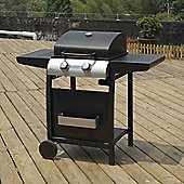 BillyOh Garden Grill Burner Hooded Gas BBQ