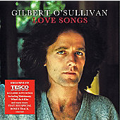 Love Songs - Exclusive To Tesco
