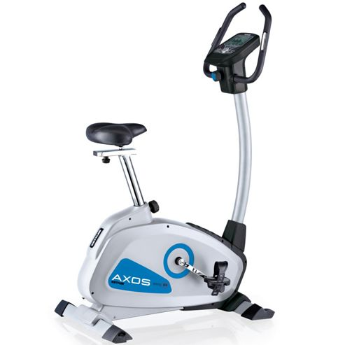 Kettler Sinto P Exercise Bike 2013